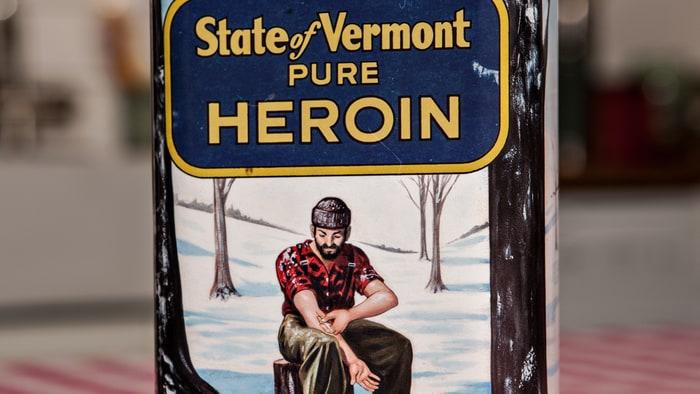 vermont opioid epidemic